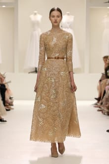 Dior 2018-19AW Couture パリコレクション 画像47/71