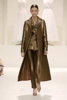 Dior 2018-19AW Couture パリコレクション 画像48/71