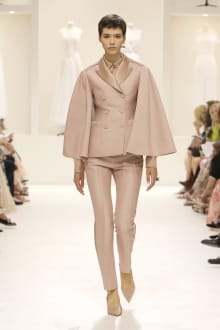Dior 2018-19AW Couture パリコレクション 画像52/71