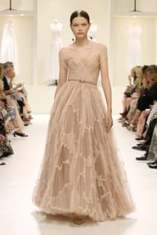 Dior 2018-19AW Couture パリコレクション 画像58/71