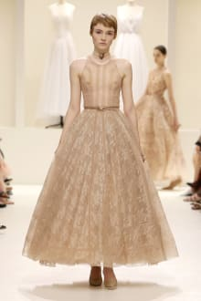 Dior 2018-19AW Couture パリコレクション 画像59/71