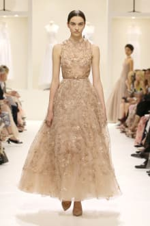 Dior 2018-19AW Couture パリコレクション 画像60/71