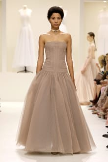 Dior 2018-19AW Couture パリコレクション 画像61/71