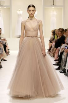 Dior 2018-19AW Couture パリコレクション 画像62/71