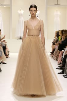 Dior 2018-19AW Couture パリコレクション 画像63/71