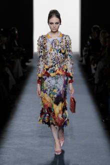 FENDI 2018-19AW Couture パリコレクション 画像4/47