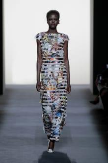 FENDI 2018-19AW Couture パリコレクション 画像6/47