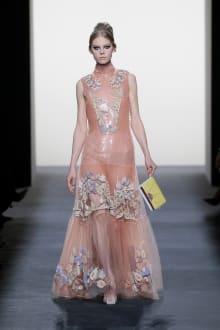 FENDI 2018-19AW Couture パリコレクション 画像8/47