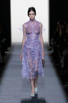 FENDI 2018-19AW Couture パリコレクション 画像10/47