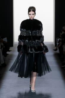 FENDI 2018-19AW Couture パリコレクション 画像12/47