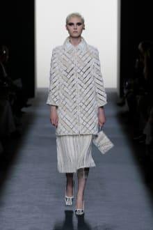 FENDI 2018-19AW Couture パリコレクション 画像13/47