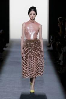 FENDI 2018-19AW Couture パリコレクション 画像15/47