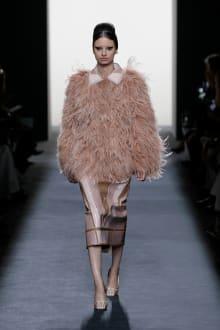 FENDI 2018-19AW Couture パリコレクション 画像16/47