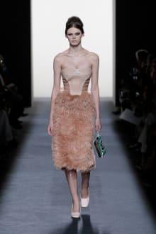 FENDI 2018-19AW Couture パリコレクション 画像17/47