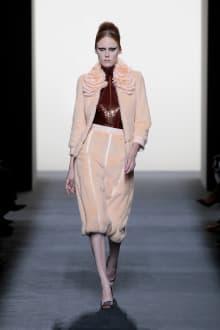 FENDI 2018-19AW Couture パリコレクション 画像22/47