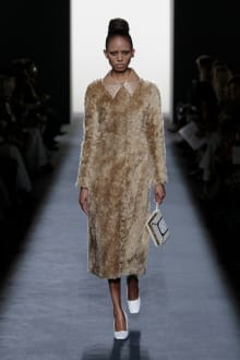 FENDI 2018-19AW Couture パリコレクション 画像23/47