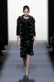 FENDI 2018-19AW Couture パリコレクション 画像24/47