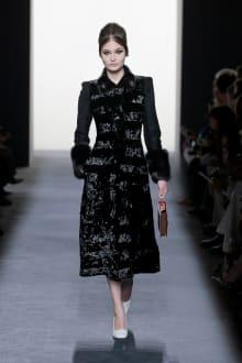 FENDI 2018-19AW Couture パリコレクション 画像26/47