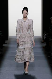 FENDI 2018-19AW Couture パリコレクション 画像29/47