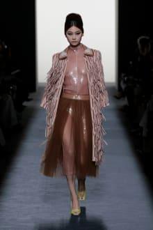 FENDI 2018-19AW Couture パリコレクション 画像32/47