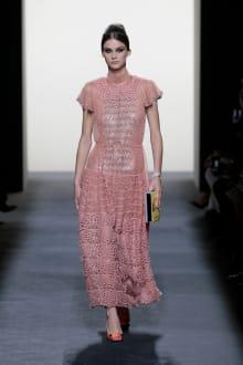 FENDI 2018-19AW Couture パリコレクション 画像34/47