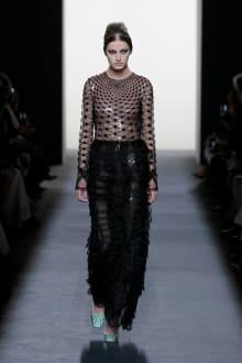 FENDI 2018-19AW Couture パリコレクション 画像36/47