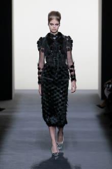 FENDI 2018-19AW Couture パリコレクション 画像38/47