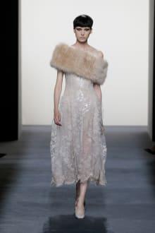 FENDI 2018-19AW Couture パリコレクション 画像41/47