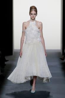 FENDI 2018-19AW Couture パリコレクション 画像45/47