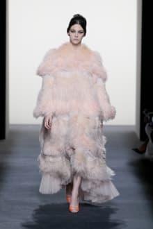 FENDI 2018-19AW Couture パリコレクション 画像47/47