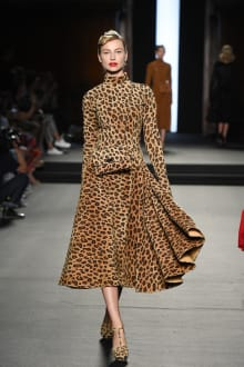 Julien Fournié 2018-19AW Couture パリコレクション 画像8/37