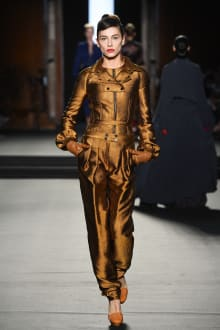 Julien Fournié 2018-19AW Couture パリコレクション 画像16/37