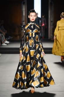 Julien Fournié 2018-19AW Couture パリコレクション 画像26/37