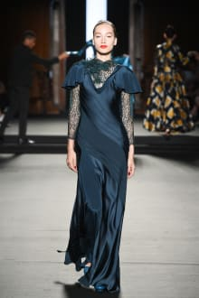 Julien Fournié 2018-19AW Couture パリコレクション 画像27/37