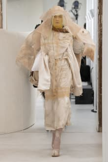 Maison Margiela 2018-19AW Couture パリコレクション 画像32/32
