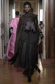 VALENTINO 2018-19AW Couture パリコレクション 画像3/82