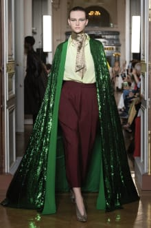 VALENTINO 2018-19AW Couture パリコレクション 画像4/82