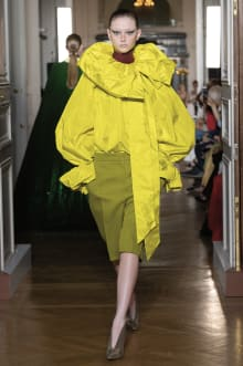 VALENTINO 2018-19AW Couture パリコレクション 画像5/82