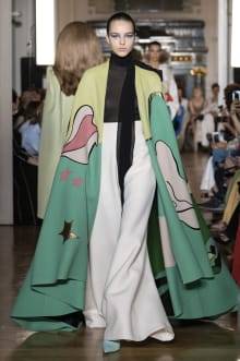 VALENTINO 2018-19AW Couture パリコレクション 画像8/82
