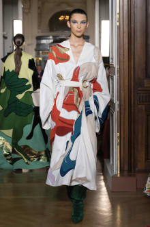 VALENTINO 2018-19AW Couture パリコレクション 画像9/82