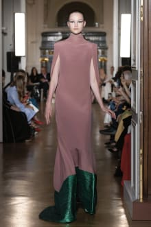 VALENTINO 2018-19AW Couture パリコレクション 画像14/82