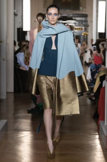 VALENTINO 2018-19AW Couture パリコレクション 画像16/82