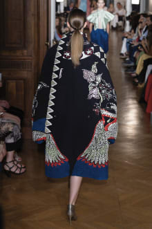 VALENTINO 2018-19AW Couture パリコレクション 画像17/82