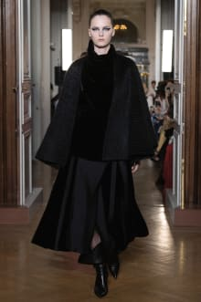 VALENTINO 2018-19AW Couture パリコレクション 画像21/82