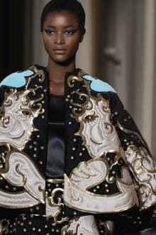 VALENTINO 2018-19AW Couture パリコレクション 画像23/82