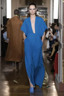 VALENTINO 2018-19AW Couture パリコレクション 画像31/82