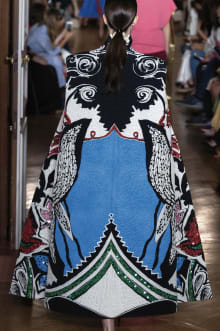 VALENTINO 2018-19AW Couture パリコレクション 画像32/82