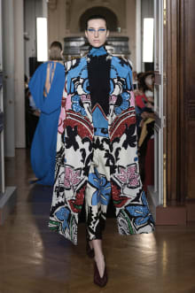 VALENTINO 2018-19AW Couture パリコレクション 画像33/82