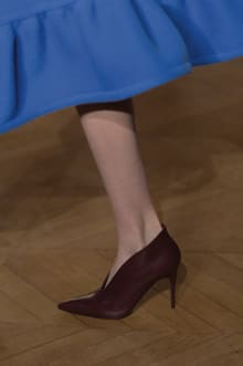 VALENTINO 2018-19AW Couture パリコレクション 画像35/82