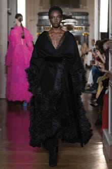VALENTINO 2018-19AW Couture パリコレクション 画像39/82